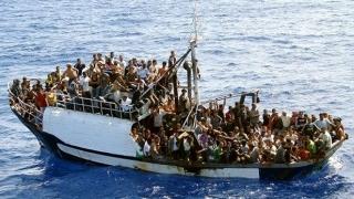 Libia nu are niciun plan pentru a împiedica trecerea imigranților spre Europa