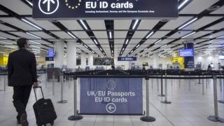 Marea Britanie va sista tratamentului preferențial al imigranților proveniți din UE
