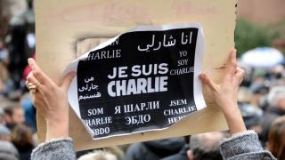 """Alertă la sediul revistei Charlie Hebdo: """"Un nou atac este iminent!"""""""