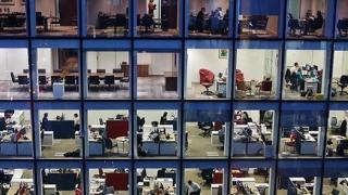 Investitorii imobiliari pariază pe segmentul office românesc