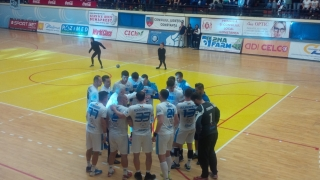 Suporterii SSC Farul neagă implicarea în incidentul din partida HCDS - Dinamo