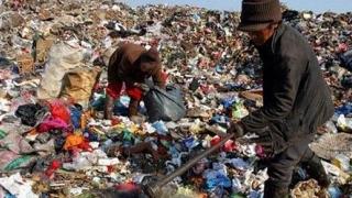 Probleme cu poluarea: importul de deșeuri în China, interzis!