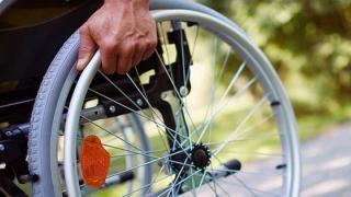 Important pentru persoanele cu dizabilități!