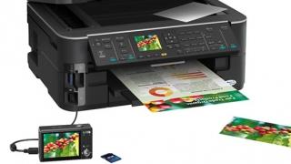 Imprimantele cu jet de cerneală, preferatele companiilor