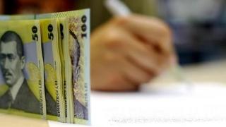 Finanțarea deficitului de stat merge strună