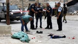 Militant palestinian, împușcat mortal într-un schimb de focuri cu forțele israeliene