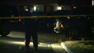 Doi șerifi-adjuncți, uciși în fața unui tribunal din Michigan