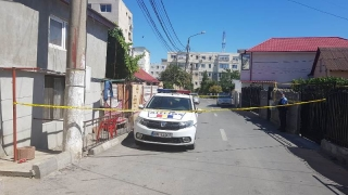 Doi bărbați, împușcați la Mangalia. Unul a decedat la spital