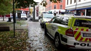 Un bărbat a împușcat patru persoane, în Norvegia