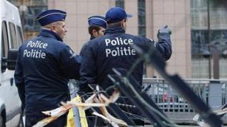 Un bărbat care a deschis focul în Ghent, împușcat de Poliția belgiană