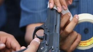 Incident armat! Împușcat pe stradă, în timp ce se afla într-o mașină
