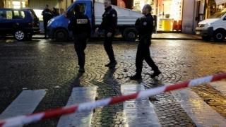 Împușcături cu victime în centrul Parisului! Champs-Elysées, închis!