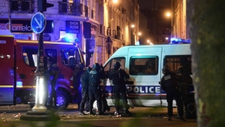 Poliția franceză caută un al doilea posibil suspect în legătură cu atacul din Paris