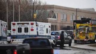 Mai mulţi morţi! Împuşcături în redacţia unui ziar din Maryland, SUA