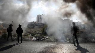 Mai mulți morţi şi răniţi la frontiera Israelului! Se aşteaptă un val de atacuri teroriste ca răspuns