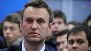 Inamicul nr. 1 al lui Putin, de acord cu el! Navalnîi, pro înarmare