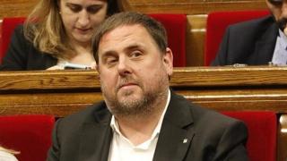 Liderii catalani rămân în arest