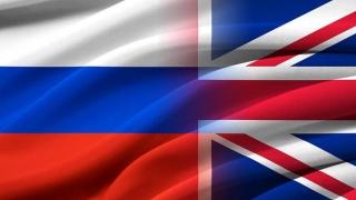 Încă 50 de diplomaţi britanici, expulzaţi din Rusia! Scandalul continuă