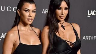 Kim Kardashian, Alyssa Milano şi Lady Gaga, evacuate de urgență