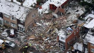 Încă o arestare în ancheta privind explozia criminală din Leicester