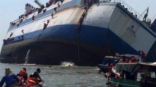 Încă o tragedie în Indonezia, după cea mai cumplită catastrofă a ultimului deceniu