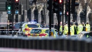 Nou atac terorist, la Londra! O camionetă a intrat în mulțime