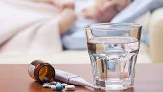 ROMÂNIA: Numărul deceselor cauzate de gripă a ajuns la 71
