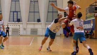 Încă un transfer important la HC Dobrogea Sud