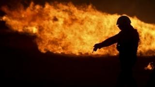Portugalia se confruntă cu noi incendii de pădure