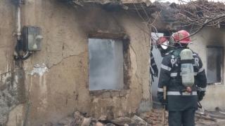 Starea răniților din incendiul cumplit în care un copil și-a pierdut viața