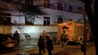 Patru persoane au decedat vineri dimineaţa înincendiul de la Institutul