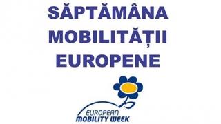 Mai este puțin până începe Săptămâna Europeană a Mobilității!