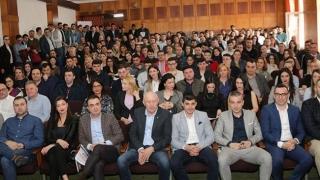 Începe școala... politică pentru tinerii din PSD