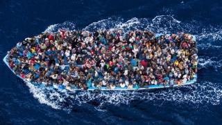 Încep negocierile cu Egiptul pentru lupta împotriva migraţiei ilegale