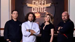 """Încep preselecţiile pentru """"Chefi la cuțite"""", sezonul 6! Ai tupeu?"""