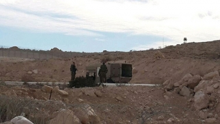 Israelul închide un punct de trecere la frontiera cu Egiptul, din cauza unui posibil atac terorist