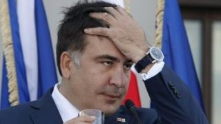 Câţi ani de închisoare a primit Mihail Saakașvili