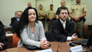Închisoare pe viaţă pentru crime rasiste! Vezi unde