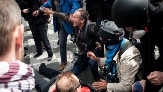 Violențe la Paris, după decesul unui tânăr aflat în custodia poliției