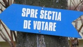 Procesul de votare a fost întârziat în mai multe secţii din ţară