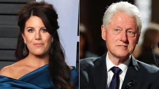 Incredibil! Bill Clinton îi cere scuze Monicăi Lewinsky