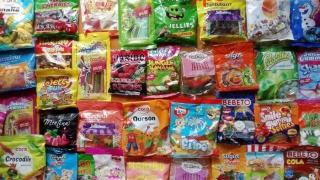 Incredibil ce conțin jeleurile! Le mai cumpărați copiilor?