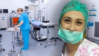 """Incredibil! Voluntara cu diplomă falsă din Ilfov """"făcea noduri la artere şi vene"""""""