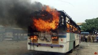 Cel puțin 44 de oameni au murit într-un accident de autobuz în nordul Indiei