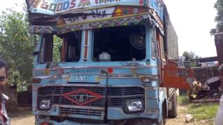 Cel puțin 20 de morți, după ce șoferul unui camion din India a pierdut controlul volanului