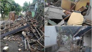Indonezia nu are linişte! Încă zece morţi după două seisme de peste 6 grade