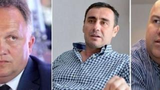 DOSARUL MICROSOFT: Florică, Pescariu şi Tatomir rămân sub control judiciar