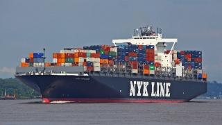 Industria navală globală, în derivă