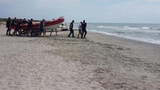 Cel puțin zece oameni au murit înecați pe litoral, de la începutul sezonului!