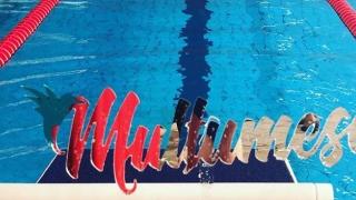 Inedit! Medicii au înotat și au câștigat copiii din Secția Terapie Intensivă